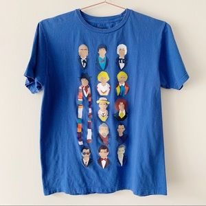 Dr. Who T-Shirt